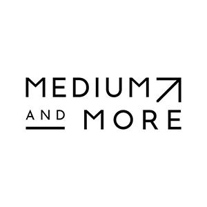mediumandmore